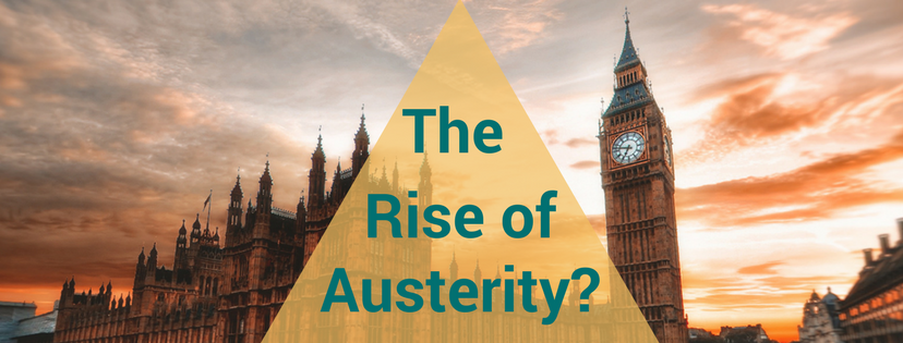 rise of austerity
