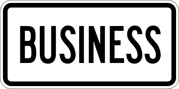 Property: Is it a business?