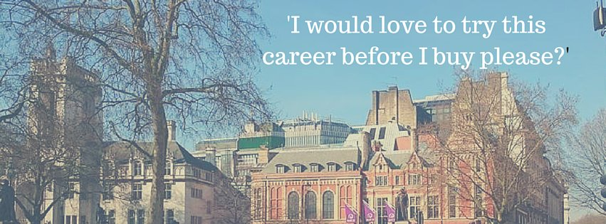 The RICS Make Choosing a Property Career Easier