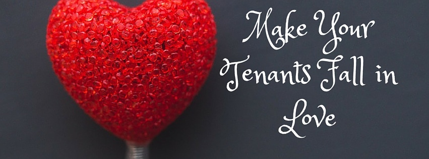 Make Your Tenants Fall in Love – the Toilet Brush Story