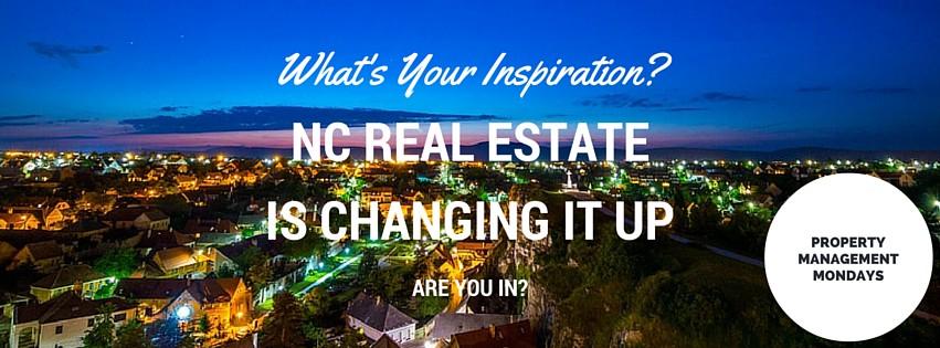 Who's Inspiring You?