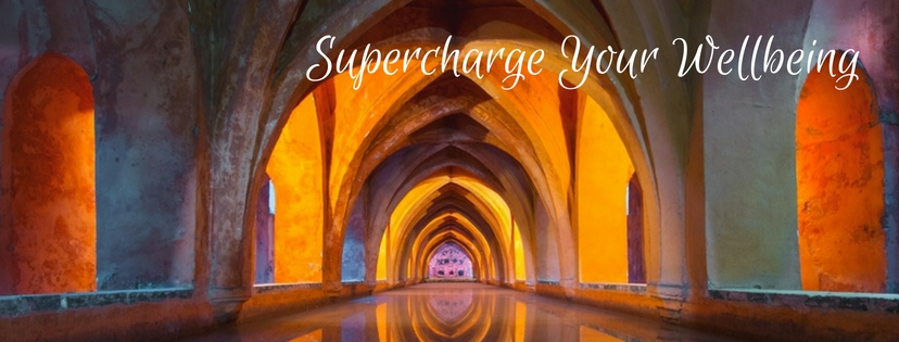 Supercharge Your Wellbeing – Changing the Property Industry