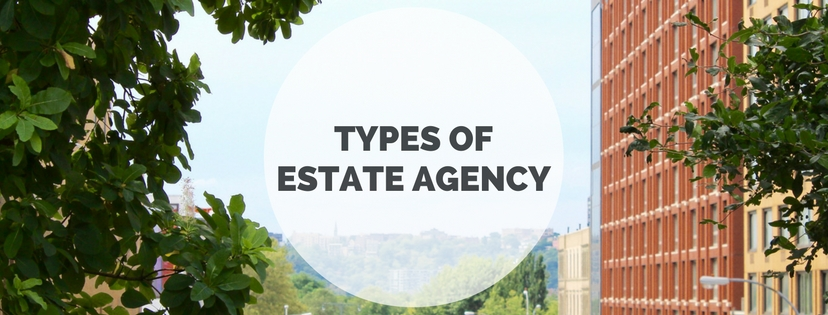Types Of Estate Agency Nc Real Estate