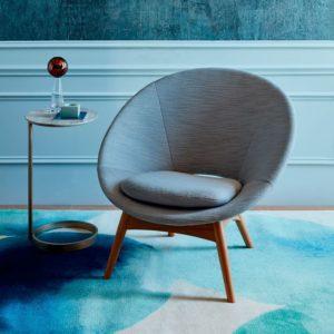 Interior Design Luna Chair