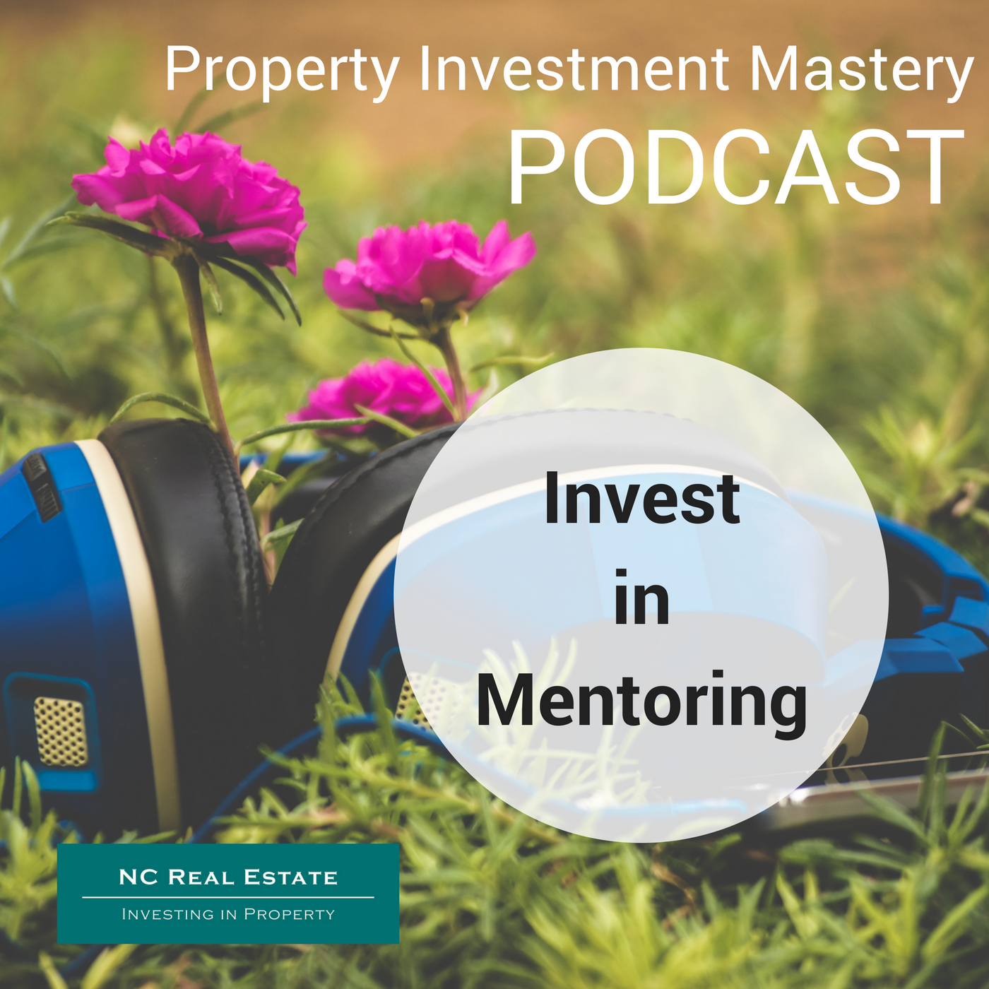 PODCAST- Invest in Mentoring