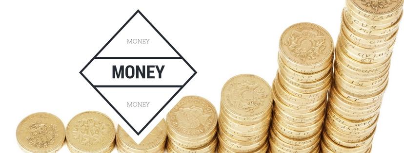 Money Money Money… Funding