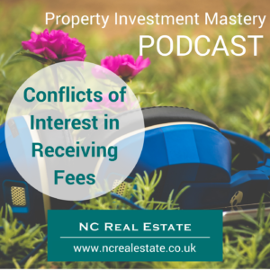 conflict, interests, impartial, NC Real Estate