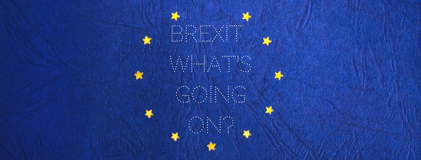 Brexit… What's going on?