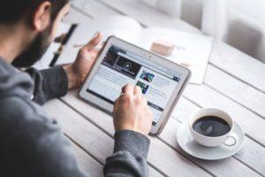 finance, accounts, online banking