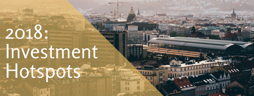 2018: Investment Hotspots