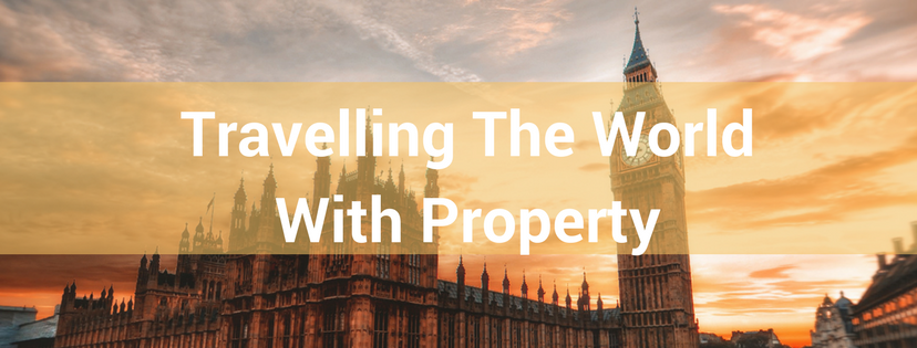 Travelling The World With Property