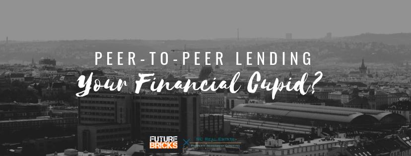 Peer-to-Peer (P2P) Lending in Property
