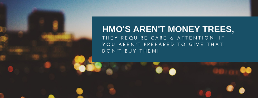 Is This A New Tax On HMO Landlords? Are HMO's Really Worth It?