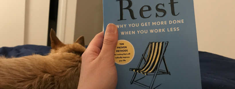 Rest : A Book Review