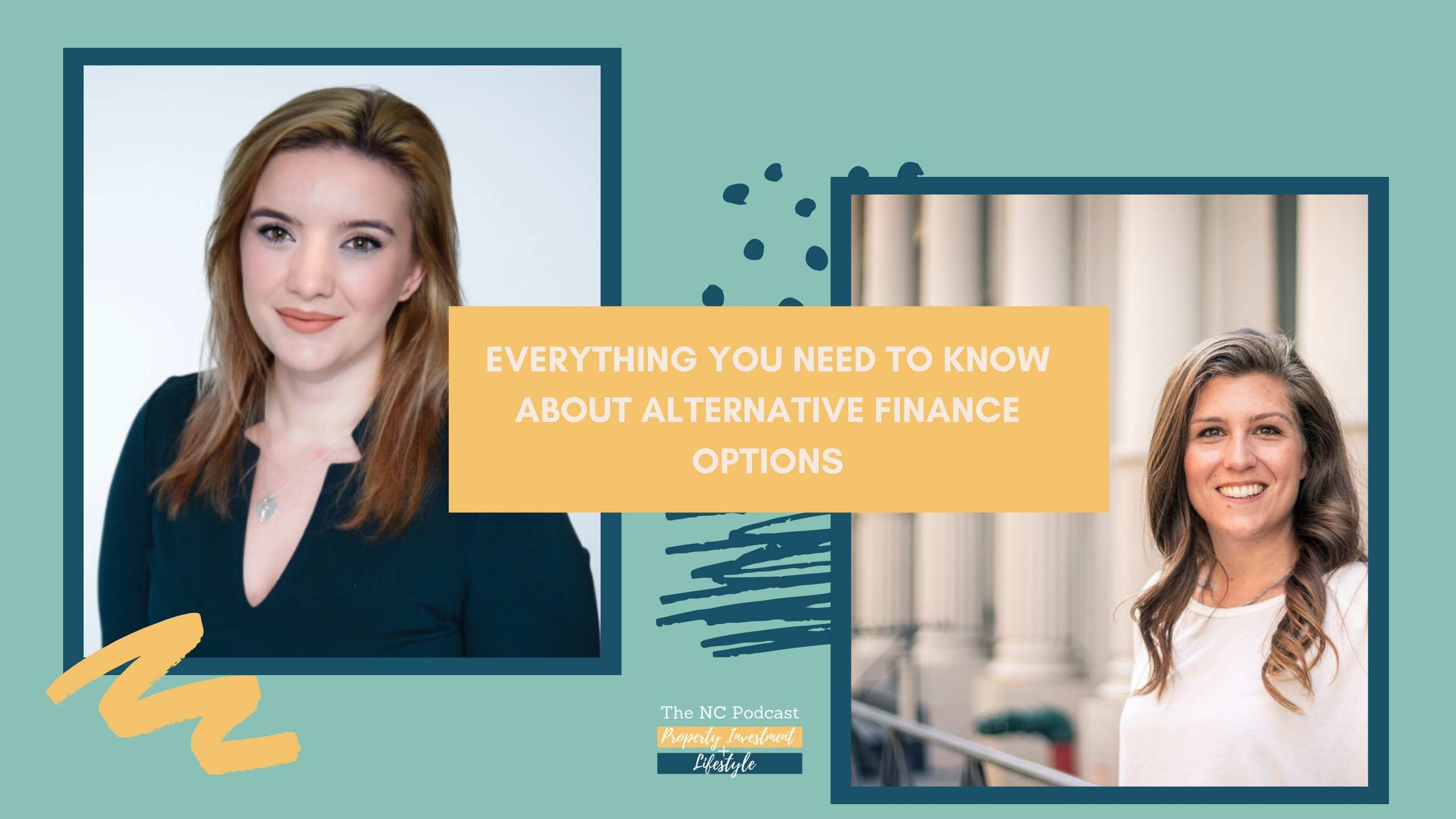 Everything you need to know about Alternative Finance Options