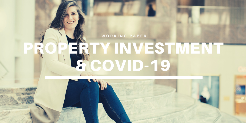 Property Investment & Covid-19 Best Practice Advice