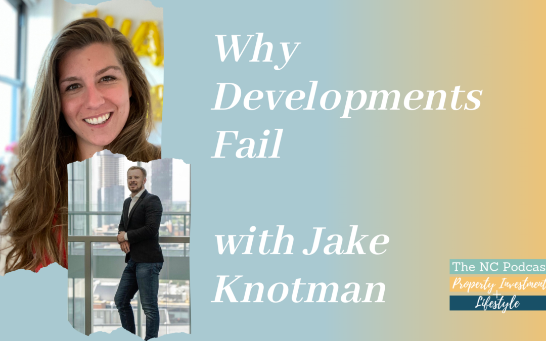 Why Developments Fail