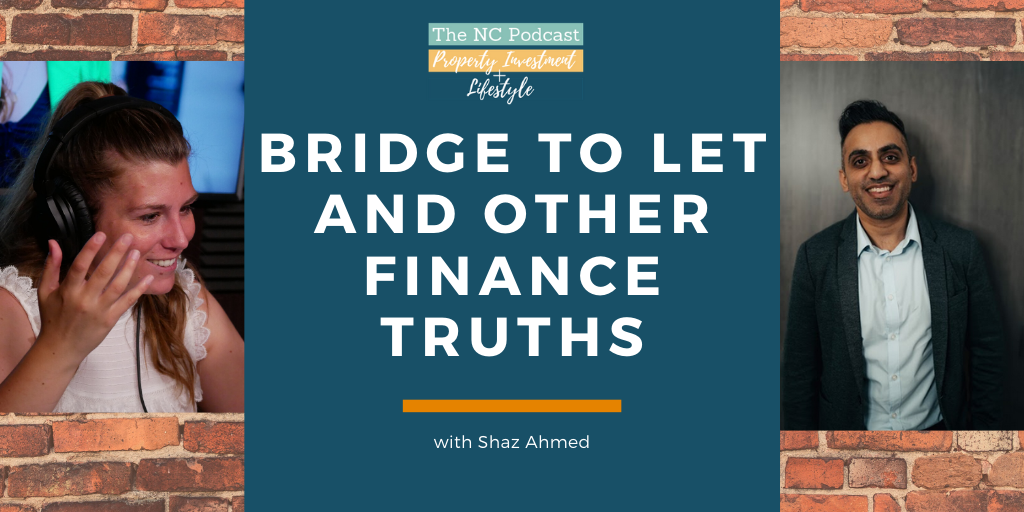 Bridge to Let and other Finance Truths