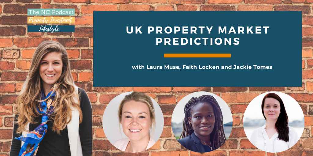 UK Property Market Predictions
