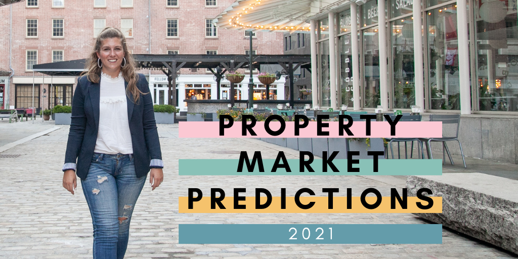 Property Market Predictions 2021